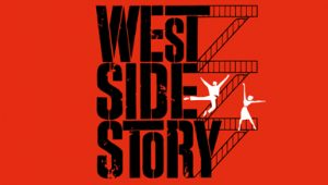 Whenever someone says 'the West Side', this is what pops into my head. Image courtesy of Royal Albert Hall