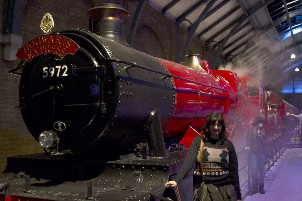 avoiding the warner bros. studio tour
