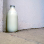 Have Fresh Milk Delivered to Your Front Door in London