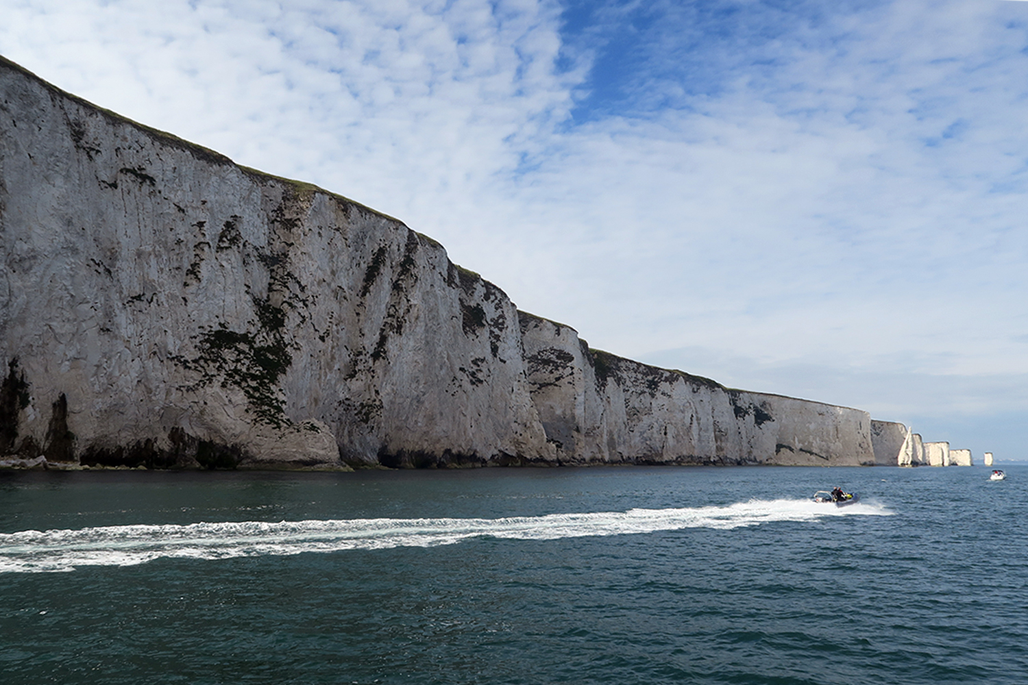 Spending a weekend in Dorset? The following activities are a good overview of what the county has to offer visitors.