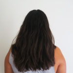 One Month, Water Only Hair Washing and Why I Don't Use Lush Shampoo Bars When Travelling