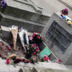Père Lachaise Cemetery, Where I Almost Lost My Mind