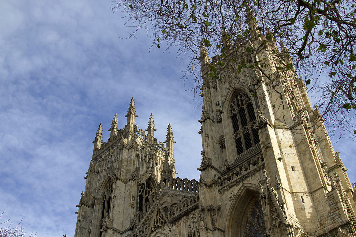 What to Do During a Weekend Break in York
