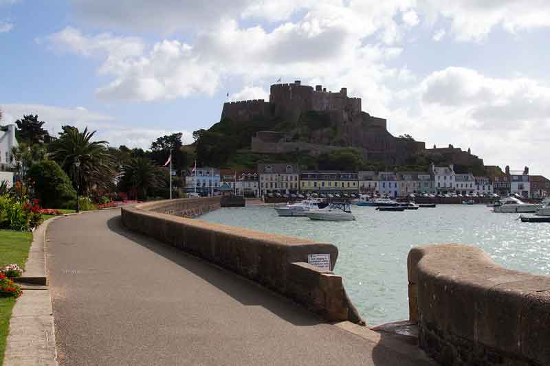 A Weekend in Jersey, the Biggest of the Channel Islands