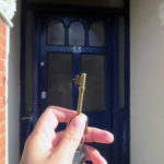 Goodbye to Number 53, The House That Was a Home