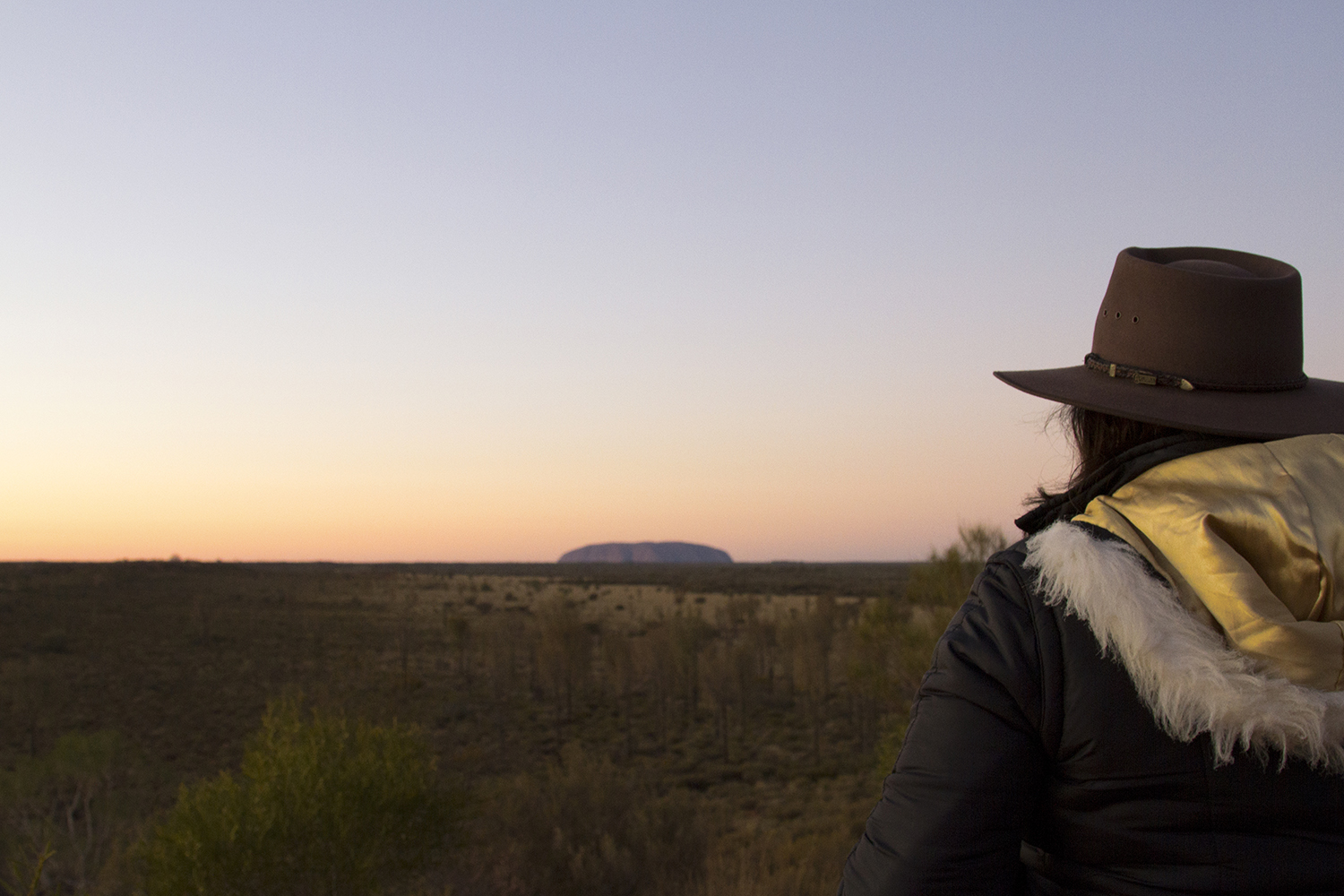 Uluru Trip: Tips for Travelling to Australia's Red Centre