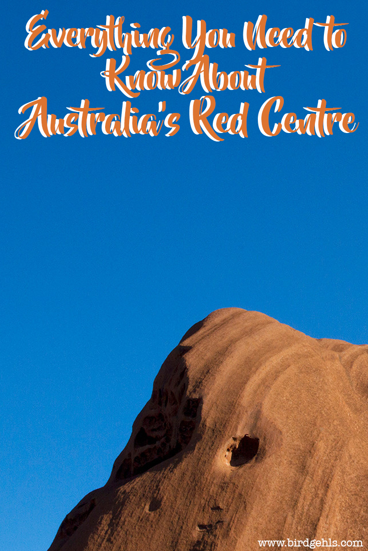 A helpful guide for anyone wanting to make a visit out to Australia's Red Centre, including activities, accommodation and tips on what to pack!