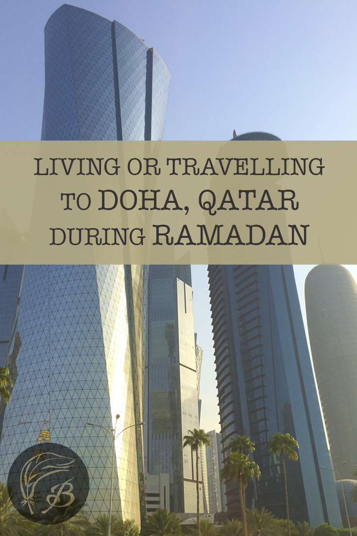 Should you travel to Doha, Qatar during Ramadan? Good question. Here's what it was like to live there during Islam's holiest month.