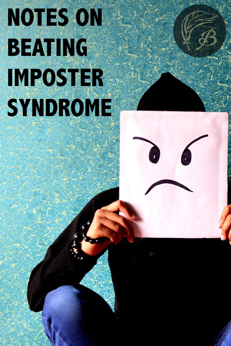 Do you often feel as though you're a fraud who will eventually be caught out? That's called Imposter Syndrome. It's the worst. Here's how to beat it.