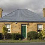 Small Town Tasmania: Sheffield, Oatlands, Richmond and Perth