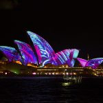 Show-Stopping Sydney: Photos From the Vivid Light Festival