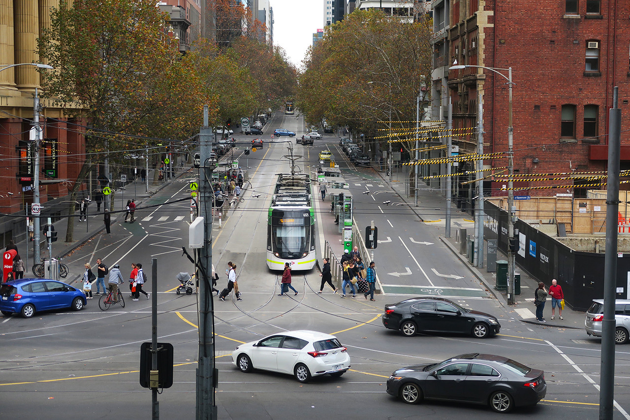 13 Things That Happen When You Move to Melbourne, Australia
